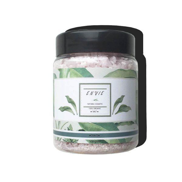 Купить морскую соль розовую - для ванн, для ног, отзывы, как отличить от подделки, как пользоватся и испоьзовать натуральную розовую гималайскую соль, соль мертвого - красного моря - envie.com.ua