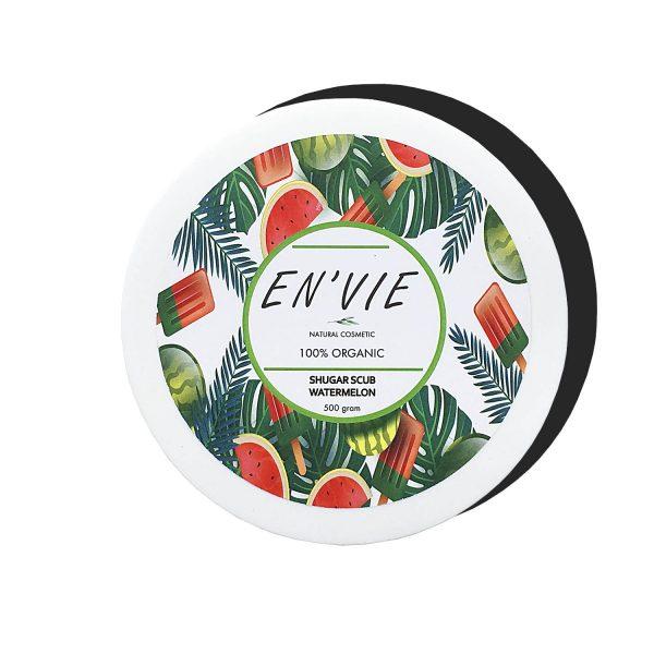 Купить сахарный скраб La Palm shugar scrub для тела, лица, волос, губ - лореаль - купить в Украине - Envie.com.ua (фото верх)
