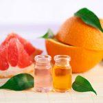состав гидрофильное масло для умывания сухой кожи с маслом грейпфрута - натуральное гидрофильное масло ручной работы от Envie.com.ua (Енви косметик)
