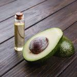 состав гидрофильное масло для умывания сухой кожи с маслом авокадо - натуральное гидрофильное масло ручной работы от Envie.com.ua (Енви косметик)