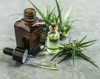 Гидрофильное масло для умывания и снятия макияжа с маслом конопли для жирной и проблемной кожи- купить в интернет магазине натуральной косметики ручной работы Envie.com.ua