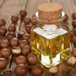 состав гидрофильное масло для умывания сухой кожи с маслом макадамии - натуральное гидрофильное масло ручной работы от Envie.com.ua (Енви косметик)