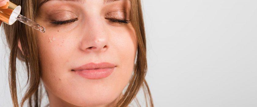 Как применять сыворотку для лица