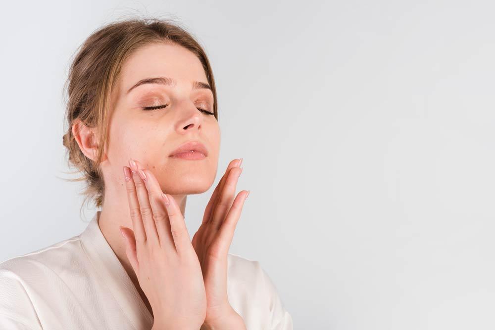 Как применять сыворотку для лица правильно - использование сыворотки для лица - лучшие советы от Envie.com.ua 2