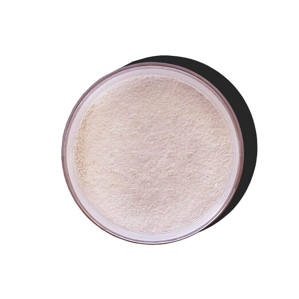 Рисовая пудра для лица Купить. Прозрачная, матируюшая рассыпчатая из рисовой муки от бренда натуральной косметики ручной работы Envie Cosmetic (внутри) цвета бронзово шоколадный