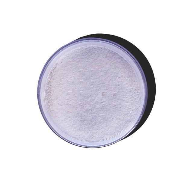 Рисовая пудра для лица Купить. Прозрачная, матируюшая рассыпчатая из рисовой муки от бренда натуральной косметики ручной работы Envie Cosmetic (внутри) цвета пурпурный