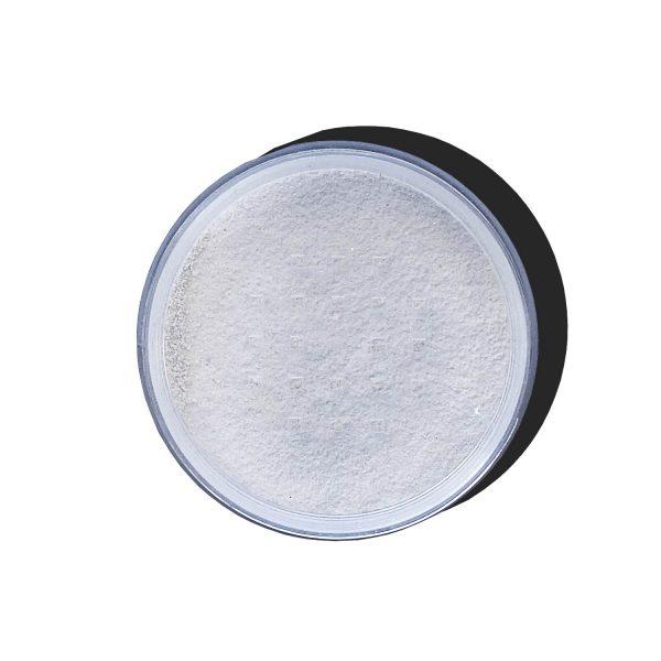Рисовая пудра для лица Купить. Прозрачная, матируюшая рассыпчатая из рисовой муки от бренда натуральной косметики ручной работы Envie Cosmetic (внутри) цвета слоновая кость