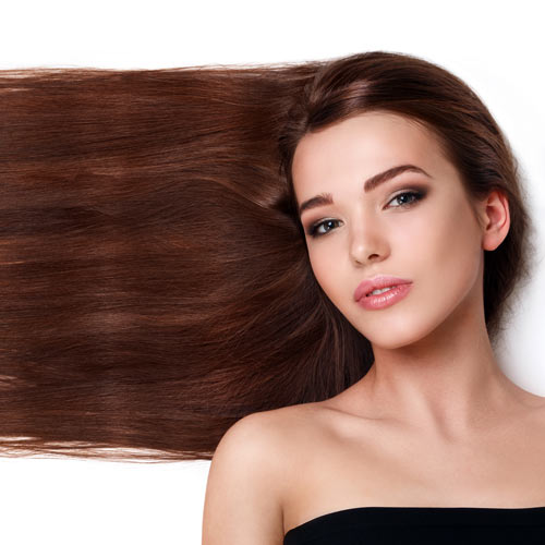 Коллаген для волос